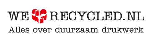 WeLoverecycled