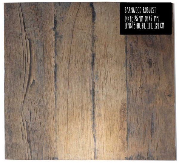 Wandplank-barnwood robuust-25mm-product