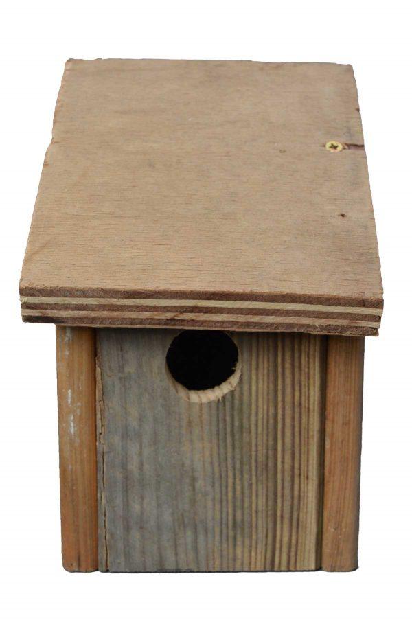 Vogelhuisje 03