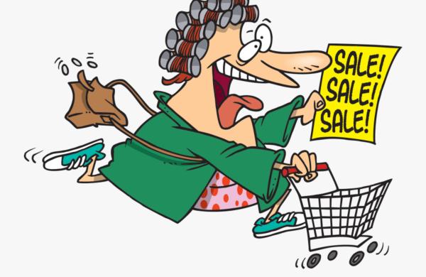 online shopppen